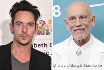 Jonathan Rhys Meyers and John Malkovich just wrapped pandemic thriller 'The Survivalist' - Chicago Tribune