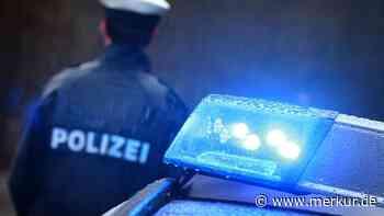 Bayern/Lauf an der Pegnitz: Corona-Demo eskaliert - Mann greift Polizisten an - Merkur.de