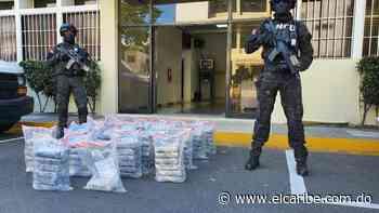 """Decomisan 103 paquetes de """"cocaína"""" en Isla Beata, Pedernales - El Caribe"""