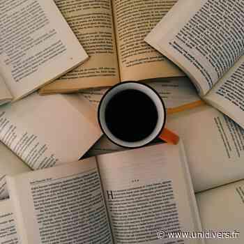 Café littéraire Manoir de Ker Clar samedi 13 février 2021 - Unidivers