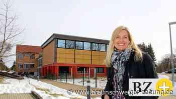 Melanie Siemund kehrt als Schulleiterin nach Hillerse zurück