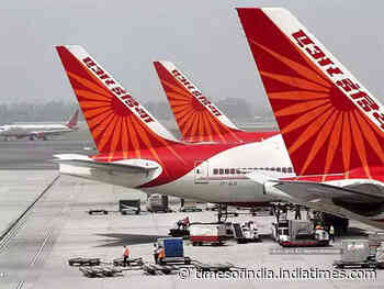 'No grounding; be more vigilant during checks of Boeing 777 engines': DGCA to Air India