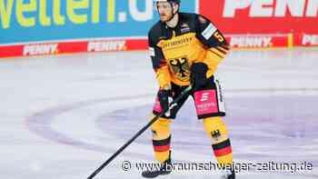 Eishockey: Ex-NHL-Profi Holzer sieht seine Zukunft in Russland