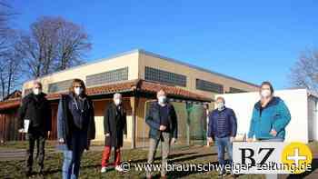 Vordorfer Sporthallenprojekt könnte Modell für andere Orte werden