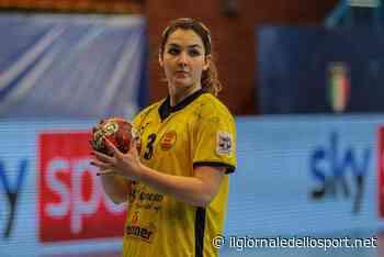 Pallamano Serie A Beretta femminile: Mestrino ferma Oderzo nel derby,Brixen medita il sorpasso e aspetta Ferrara - Il Giornale dello sport