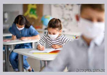 Escolas de Franco da Rocha, Francisco Morato e Mairiporã registram casos de Covid - RNews