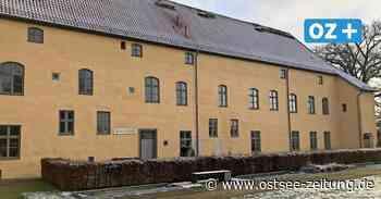 Mehr Beachtung für die Residenz der Greifenherzöge in Franzburg - Ostsee Zeitung