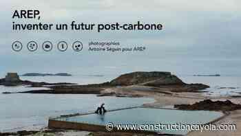 Arep : un nouvel archétype architectural pour la gare maritime de St Malo - Construction Cayola