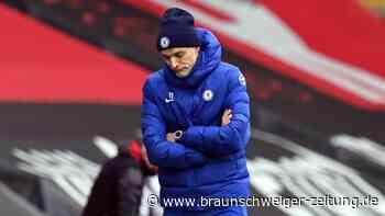 Champions League: Tuchels klare Ansage: Chelsea-Coach greift durch