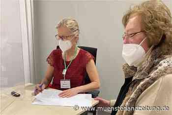 Was Sie am Donnerstag wissen sollten: Impfen nicht nur in Velen möglich - Münsterland Zeitung