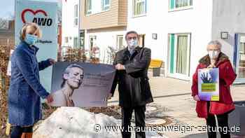 30.000 Euro für das Frauenschutzhaus in Wolfenbüttel