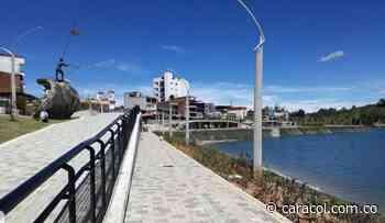 Alcaldía de Guatapé suspende recorridos turísticos en helicópteros - Caracol Radio