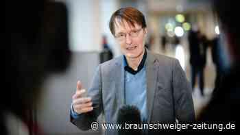 Newsblog: Corona: Lauterbach warnt vor Fiasko durch Lockerungen