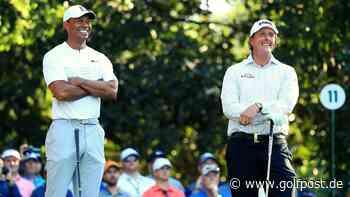 Tiger Woods und Phil Mickelson: Wie Rivalen zu Freunden wurden - Golf Post