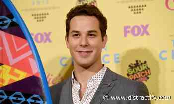 Relationships Meet Skylar Astin's Girlfriend Lisa Stelly By Kori Williams 1 month ago - Distractify