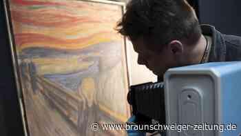 """Geheimnis gelüftet: """"Der Schrei"""": Mysteriöser Satz stammt von Edvard Munch"""