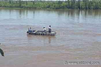 Sauce Viejo: rescataron a 12 jóvenes en el Río Coronda - El Litoral