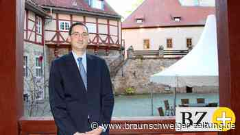 Trotz Pandemie: Gute Aussichten für die Burg Warberg