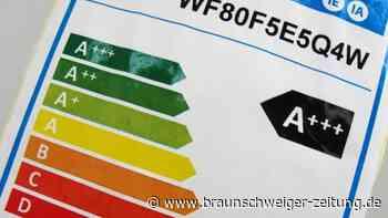 "Elektrogeräte: ""A+++"" ade:Neue Energieeffizienzklassen abMärz imLaden"