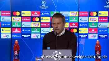 Nach Corona-Infektion: Goretzka gegen Lazio in der Startelf