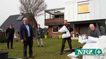 Kleve fördert mehr Dachgrün fürs Paradies - NRZ