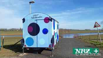 Kleve: Ab Ostern fährt das Schänzer Boot wieder - NRZ