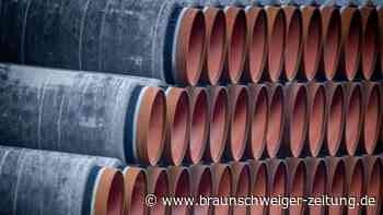 Ostsee-Gaspipeline: 18 Firmen ziehen sich aus Nord Stream 2 zurück