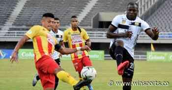 Pereira vs Águilas Doradas - Resumen Liga BetPlay - Win Sports