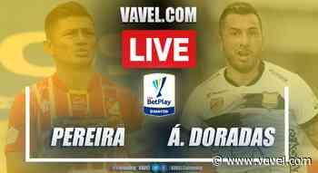 Resumen Pereira vs Águilas Doradas (0-0) en la fecha 8 por Liga BetPlay 2021-I - VAVEL.com