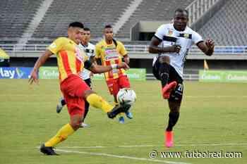 Águilas le sacó un punto al necesitado Pereira, que preocupa y no gana - FutbolRed