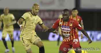 En vivo Pereira vs Águilas Doradas - Liga BetPlay - Win Sports