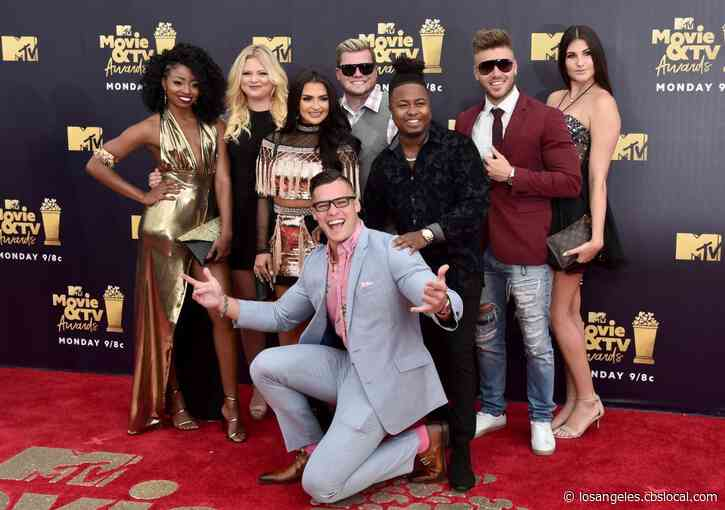 'We Are Who People Really Are On The Weekends': The Floribama Shore Cast Previews Season 4 On MTV