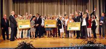 Die Re-Zertifizierung von Eningen als gesunde Gemeinde steht wieder an - pressnetwork