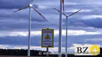 Investor plant drei Windkraftanlagen bei Barwedel und Jembke