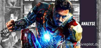 Robert Downey Jr. muss nach Avengers 4 mit seiner anderen Action-Reihe weitermachen - Moviepilot