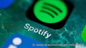 Musikstreaming: Spotify startet zwölf weitere deutschsprachige Podcasts