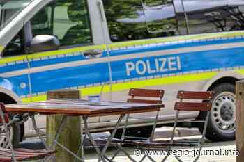 LPI-G: Einsatz in Waltersdorf - Regio-Journal
