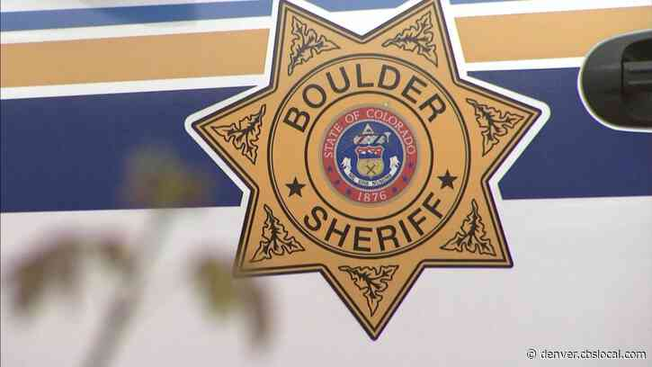 Search Begins For Missing Snowshoer On Jenny Creek Trail In Boulder County