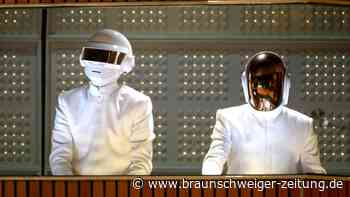 Elektropopduo Daft Punk trennt sich