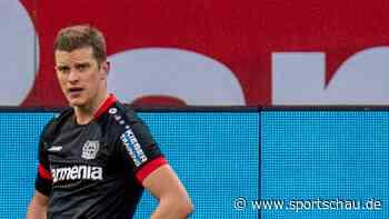 """Sven Bender: """"Uns fehlt ein bisschen die Leichtigkeit"""" - sportschau.de"""