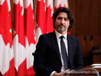 Poll: Trudeau's popularity dips due to COVID-19 vaccine rollout
