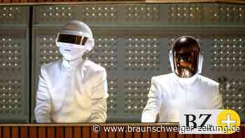 Musiker: Daft Punk: Elektro-Duo trennt sich nach 28 Jahren