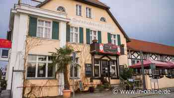 Bahnhofshotel in Bad Saarow: Reichsbürger-Restaurant beschäftigt Verwaltungsgericht Frankfurt (Oder) - Lausitzer Rundschau