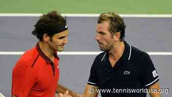 Julien Benneteau insists: I have nothing personal against Roger Federer - Tennis World USA