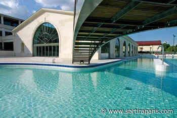 La piscine de Puteaux est ouverte aux nageurs - sortiraparis
