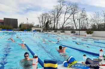 À Puteaux, « une impression de normalité » depuis la réouverture de la piscine - Le Parisien