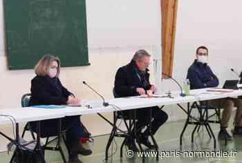Aux Andelys, le conseil municipal évoque les projets pour 2021 - Paris-Normandie