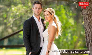 Married At First Sight Australia viewers have the same reaction to new couple