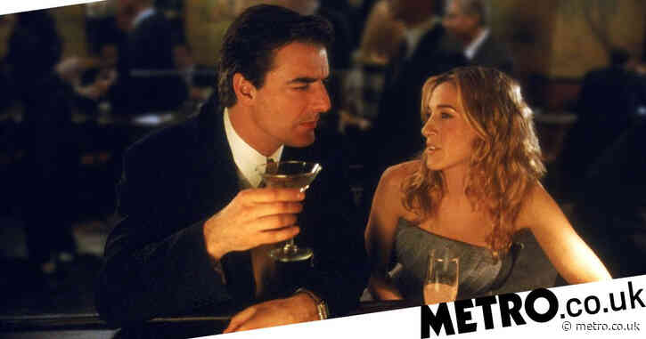 Chris Noth responds to claims Mr Big won't be in Sex and the City reboot series: 'Everything changes'