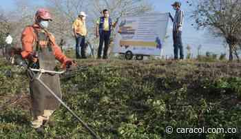 Gobernación mejora vías para reducir accidentes en Sucre - Caracol Radio